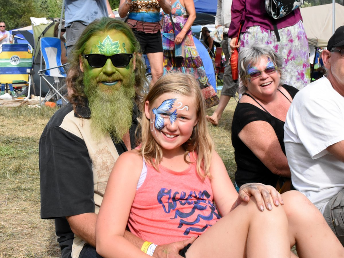Green-man-and-Daughter